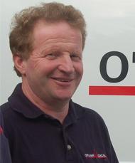 Pat O'Shea