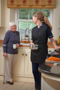 Daily Living Aids help people live more independently in their home