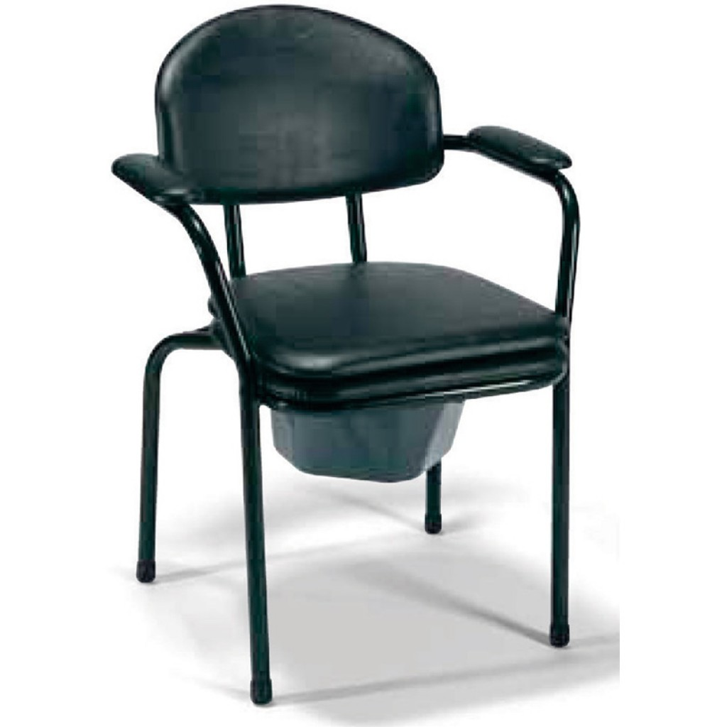Commode Chair - O`Flynn Medical