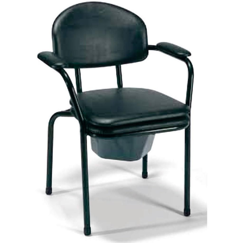 Commode Chair O Flynn Medical