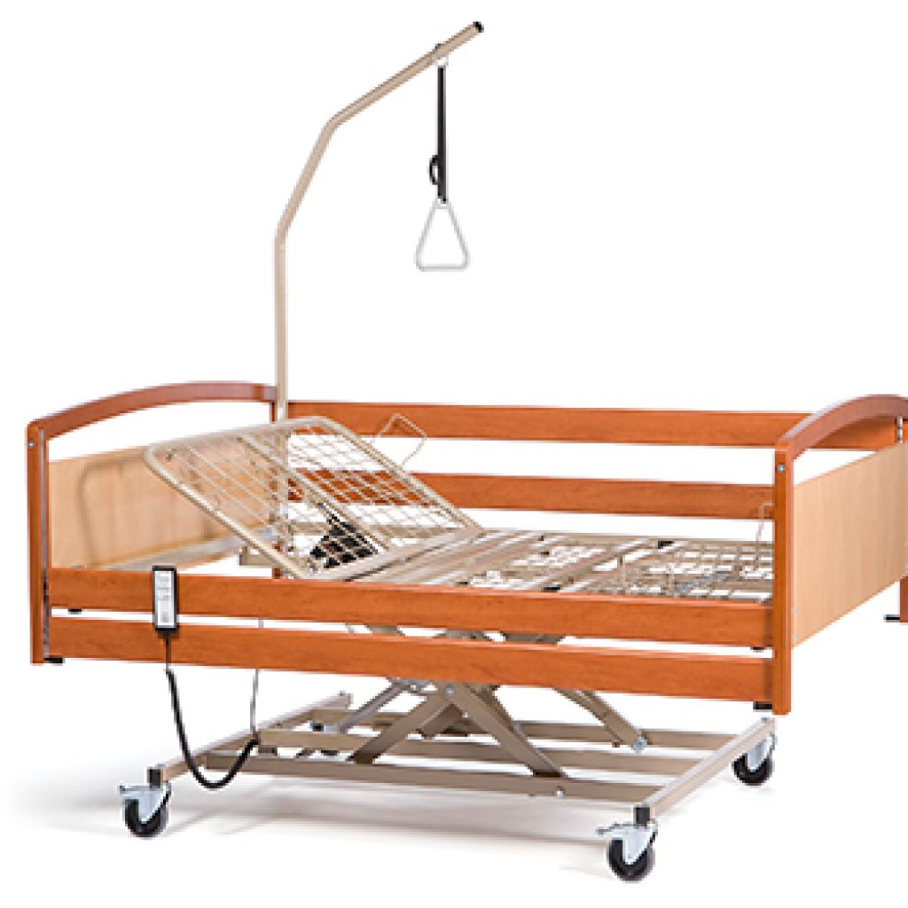 rental hospital bed bariatric electric