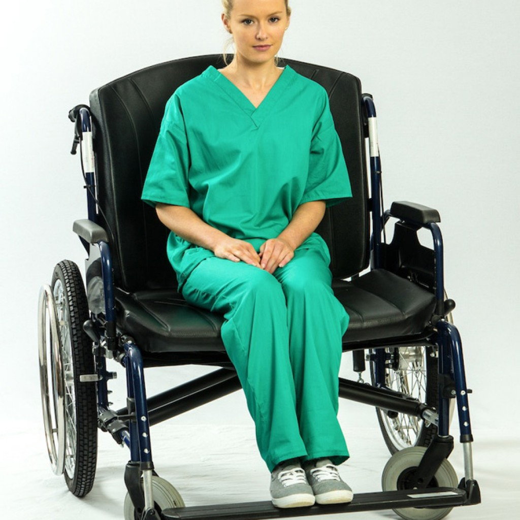 Vermeiren Xxl Bariatric Wheelchair O Flynn Medical