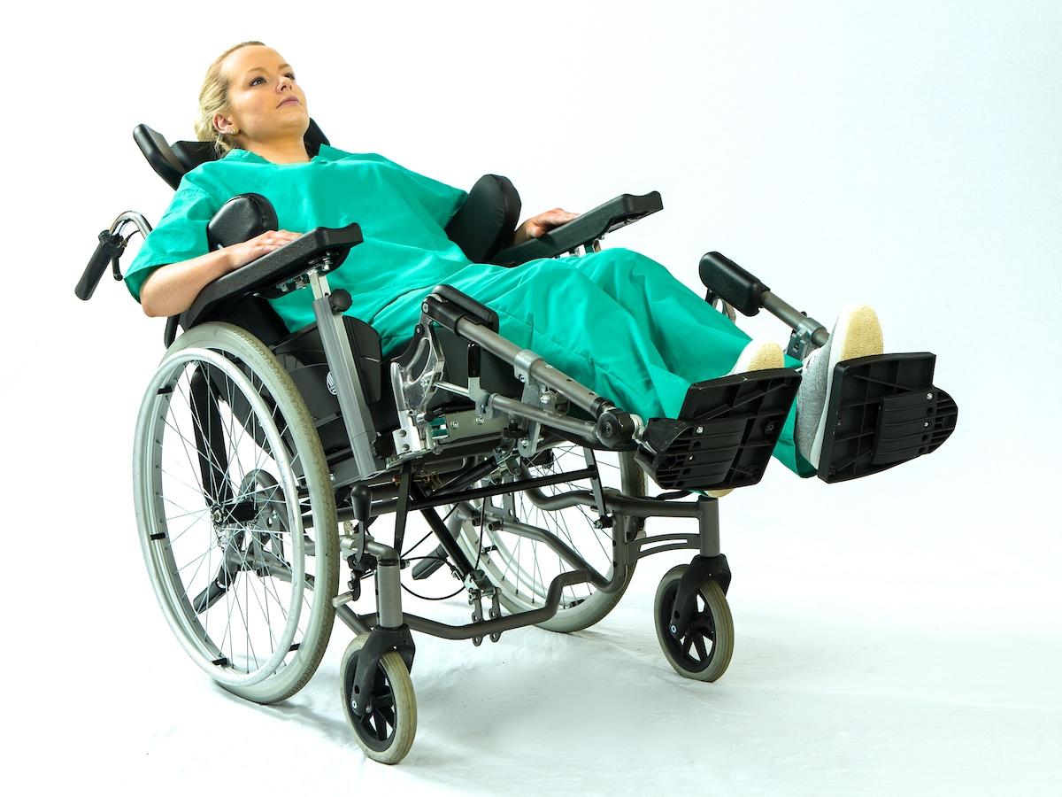 Types Of Mattresses >> Wheelchairs - Manual - O'Flynn Medical