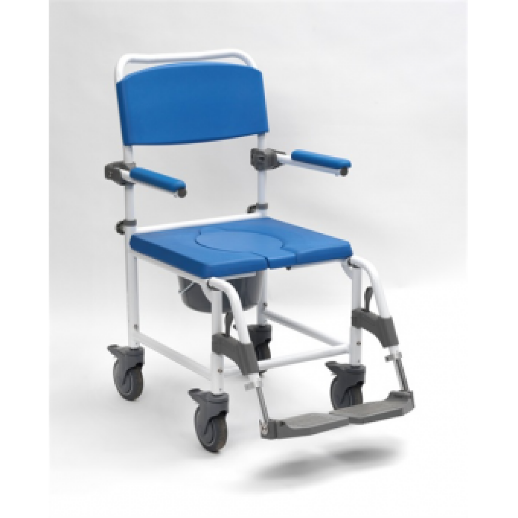 Commodes - Mobile & Portable Toilet Aids for Disability Needs