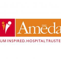 Ameda Logo 5