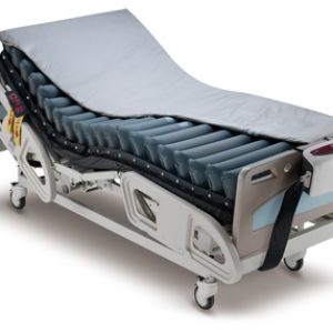 Domus AUTO (Pressure Relieving Mattress)