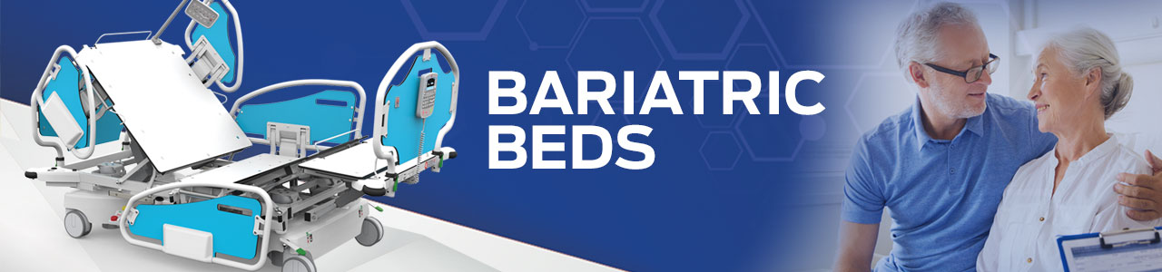 O'Flynn Medical - Bariatric Beds