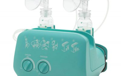 The Best Breast Pump Makes a Difference