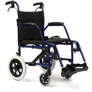 Bobby Transfer Wheelchair