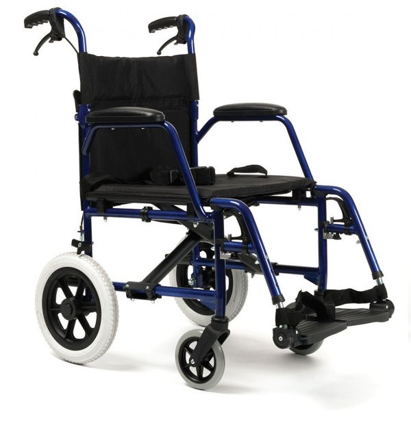 Bobby Transfer Wheelchair
