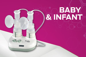 Breast Pump Rental