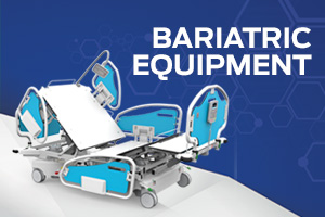 Bariatric Equipment Rental