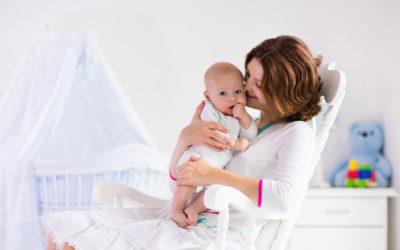 Baby Bathing Essentials 'Checklist'