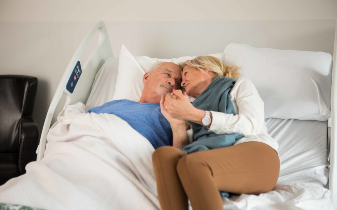 The Importance of Electric Beds for Elderly
