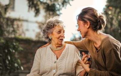 Taking Care of the Vulnerable At Home – Industry Insights