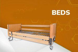 hospital bed rental, hospital bed hire Dublin