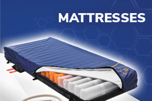 Medical Mattress Rental