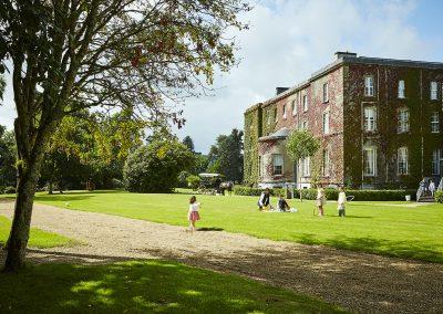 Gardens at Great Southern Killarney
