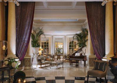 Great Southern Killarney Lobby