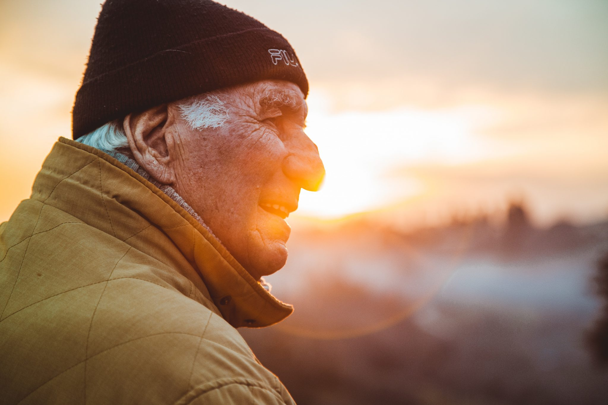 Loneliness Issues with Elderly People