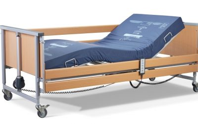 Automatic Hospital Bed – What you need to know