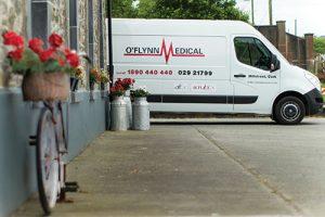 Medical Equipment Rental