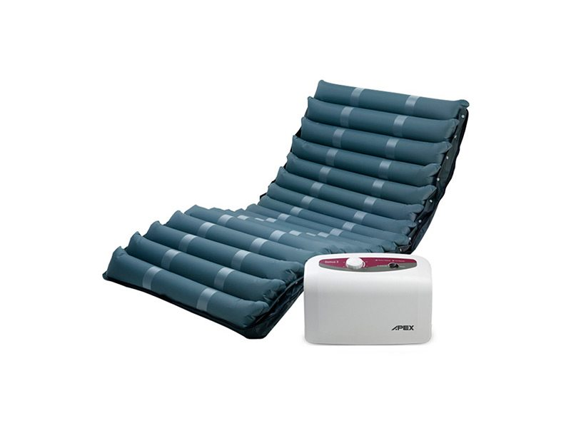 air mattress for ulcer prevention