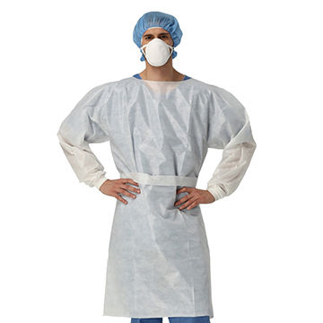 medical-surgical-sterile-dental-disposable-gown