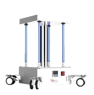 sterile clean room machine