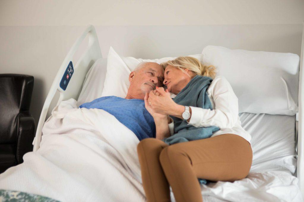 hospital bed rental online