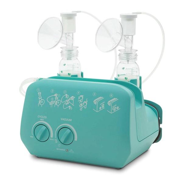 breast pump to increase breast milk supply
