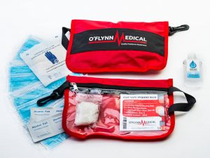 Stay Safe Hygiene Pack