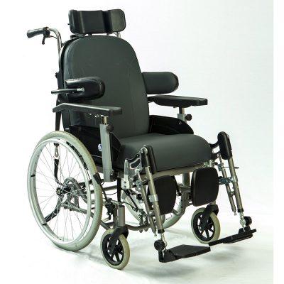 Wheelchairs U2013 Manual